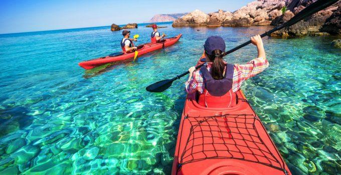 7 Greatest Overseas Adventure Travel Destinations – 2021 Guide