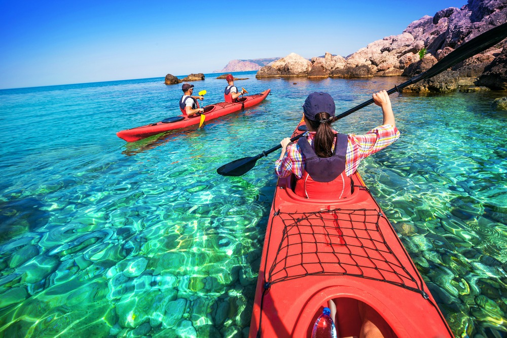 best adventure travel destinations
