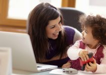 Great Jobs With Flexible Work Hours for Stay At Home Moms
