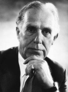Walter L Voegtlin