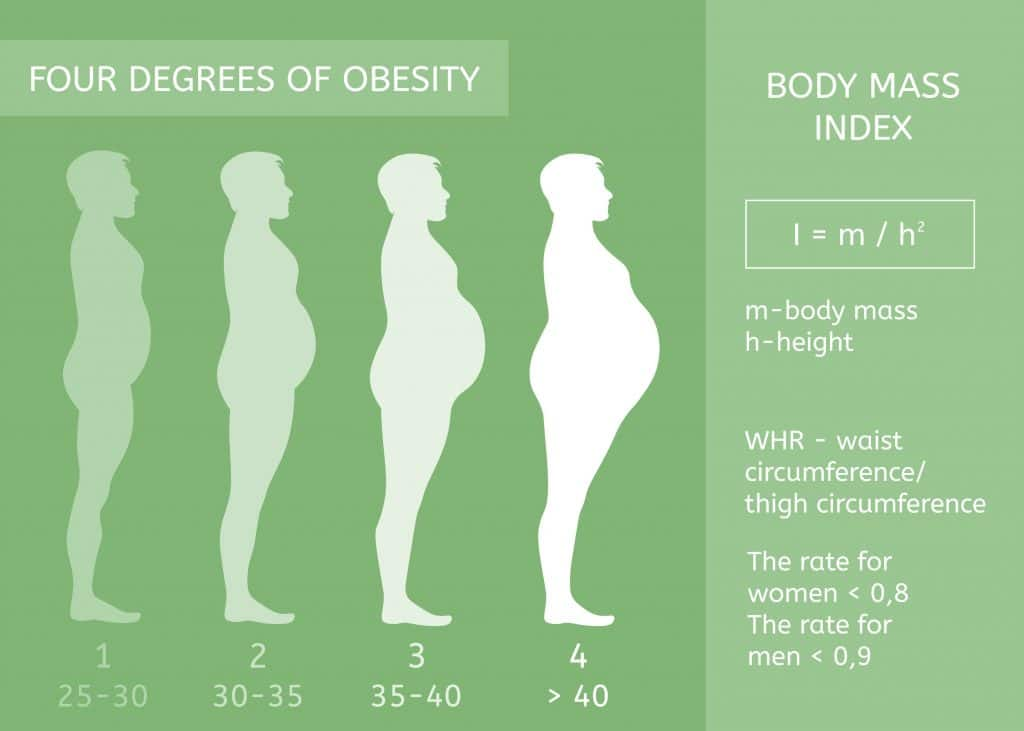 measure body mass index