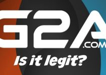 Is G2A a Legit and Safe Place to Buy Game Keys?