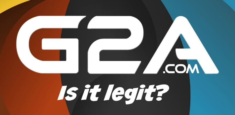 Is G2A a legit and safe place to buy game keys? The whole story