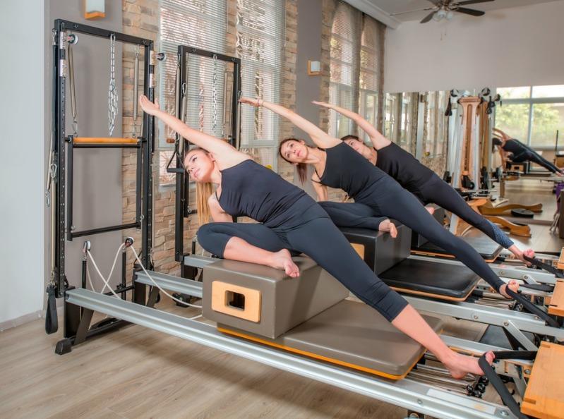 origins pilates