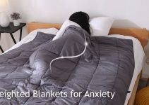 Do Weighted Blankets Really Help For Anxiety?