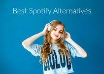 6 Kickass Alternatives to Spotify