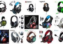 The Best Gaming Headsets Under $50 and $100