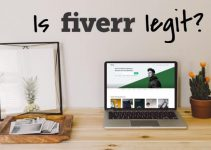 Is Fiverr a legit and safe place to hire a freelancer?