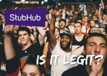 Is StubHub a legit place to buy tickets?