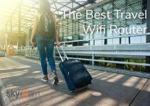 Skyroam – The Best Travel WiFi Router – In 2021