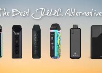 All The Best JUUL Alternatives – In 2021