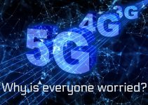 Why Is Everyone Worried About 5G – In 2021