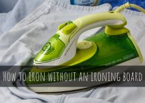 How to Iron Without an Ironing Board – 2021 Guide
