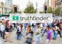 Is Truthfinder Legit and Effective – 2021 Guide