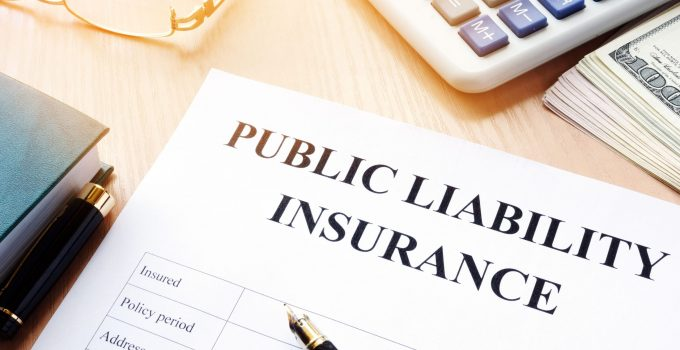 How to Compare Public Liability Insurance Deals – 2021 Guide