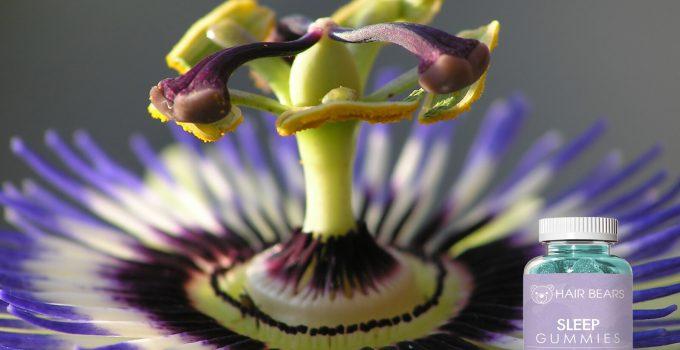 How Passion Flower Makes CBD Gummies Better