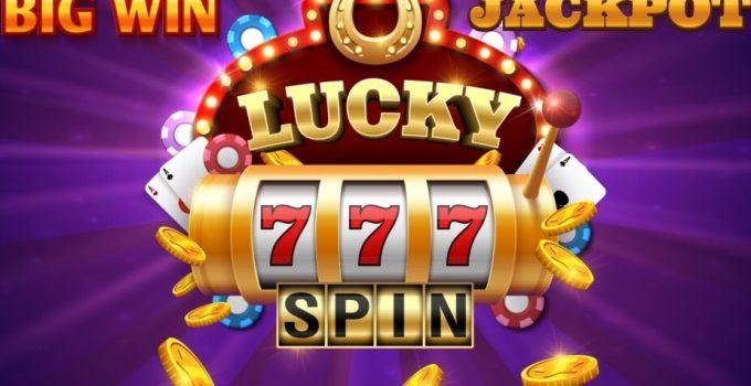 Top 5 Slot Games in Casino Online Indonesia – In 2021