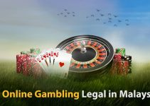 Is Online Gambling Legal in Malaysia – 2021 Guide