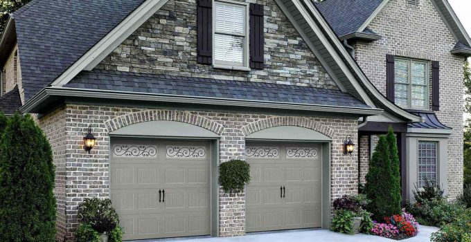 4 Signs that Your Garage Floor Needs to be Replaced