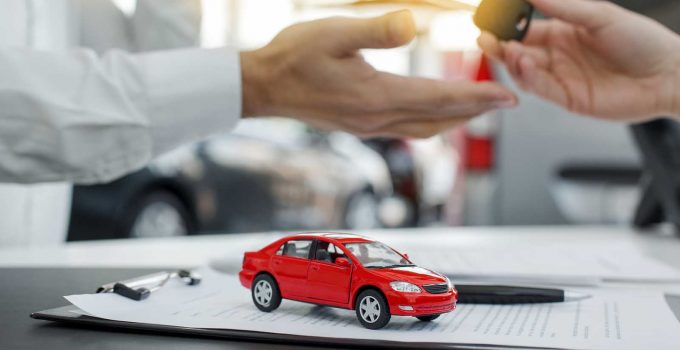 4 Tips for Leasing A Car During The Pandemic – 2021 Guide