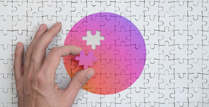 6 Tips & Tricks For Doing Giant Jigsaw Puzzles