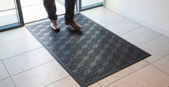 How to Choose the Right Safety Floor Mats For Your Business
