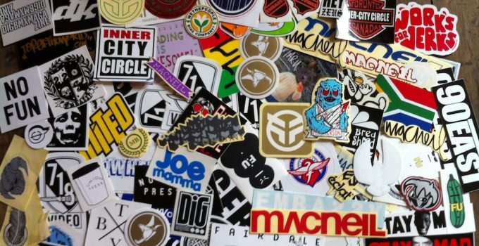 7 Reasons To Consider A Sticker Marketing Campaign – In 2021