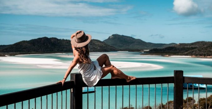 5 Tourist Attractions to Visit in Airlie Beach In 2021