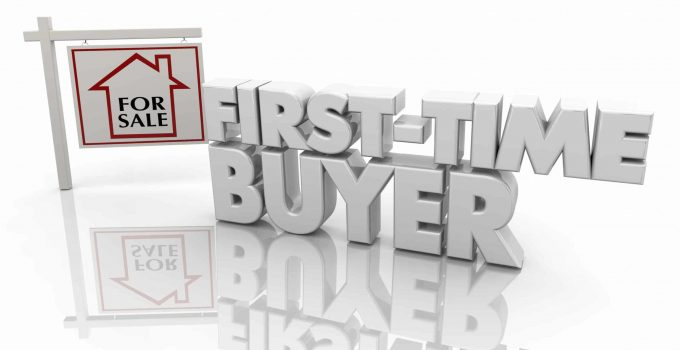 5 Most Common Mistakes Made by First-Time House Buyers
