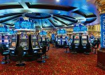 Online Slots vs. Land-Based Slots