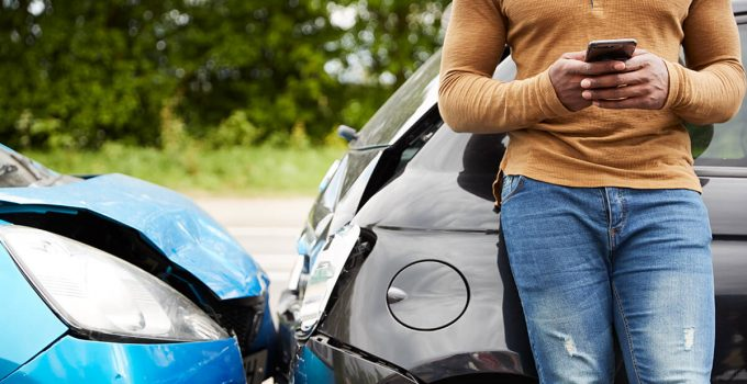What to Do After a Car Accident – In 2021