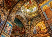 4 Interesting Facts to Know about Russian icons