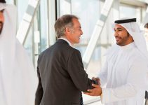 7 Rights of Shareholders of Companies in UAE