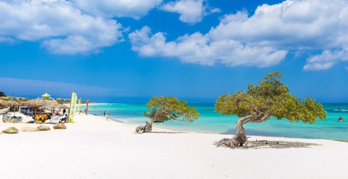 What Is The Best Time of Year to Visit Aruba