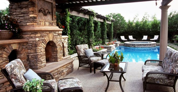 10 Amazing Outdoor Project Ideas for Your Home In 2021