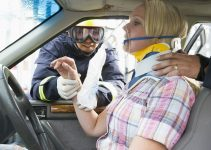 Common Types of Injuries Sustained from a Car Accident