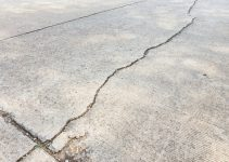 Homeowners Guide to Repairing a Damaged Concrete Driveway in 2021