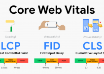 Newest Ranking Factor Core Web Vitals In 2021