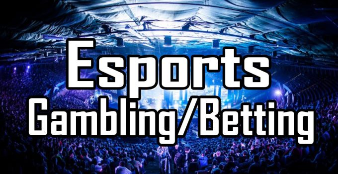 6 Reasons Why Esports is Becoming a Goldmine for Gamblers