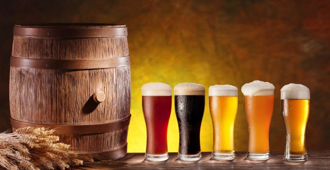 Why Craft Beer Is So Popular Among Millennials In 2021