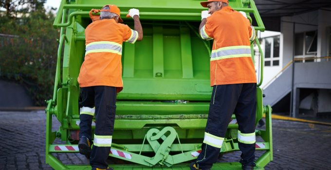 8 Benefits Of Hiring A Professional Waste Collection AgencyIn 2021