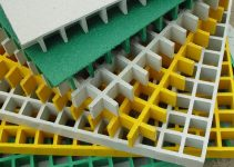 5 Reasons Why Fiberglass Grating Is Better Than Steel