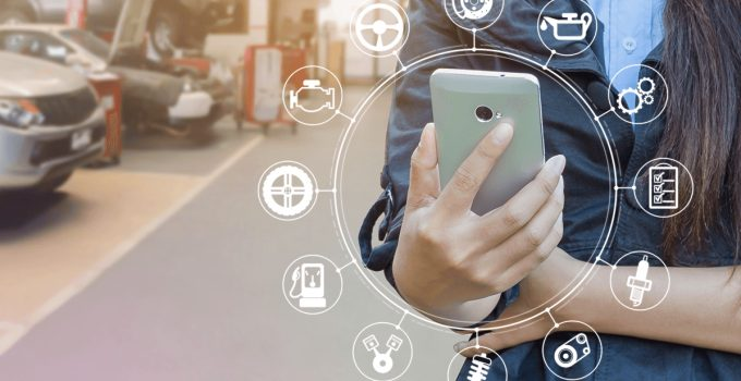 4 Tips To Automate and Streamline Your Fleet Management