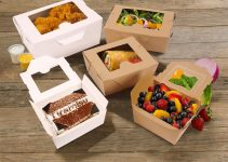 How to Make Your Food Packaging Environmentally Friendly?