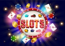 5 Reasons to Play Online Slots in Singapore