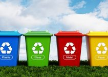 6 Innovative Solutions To Garbage Problems