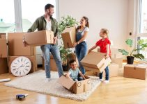 9 Helpful Tips to Manage Your Moving Day