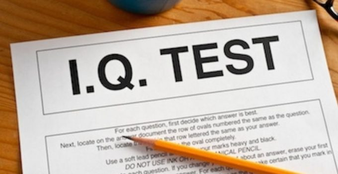 Do IQ Tests Accurately Measure Your Intelligence