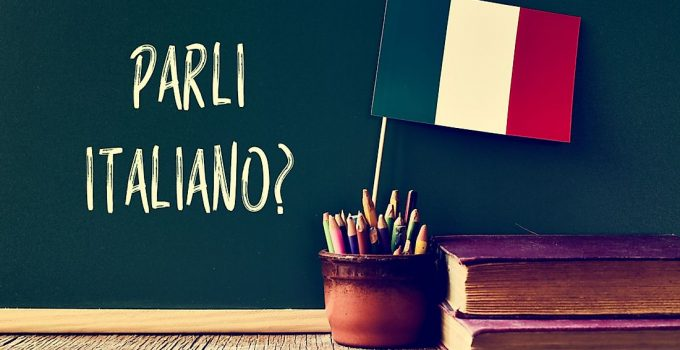 Why you Should Learn to Speak Italian