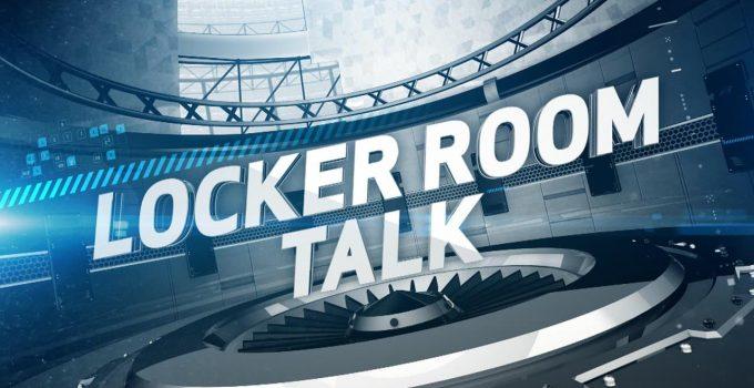 Locker Room Talk – Something We All Share